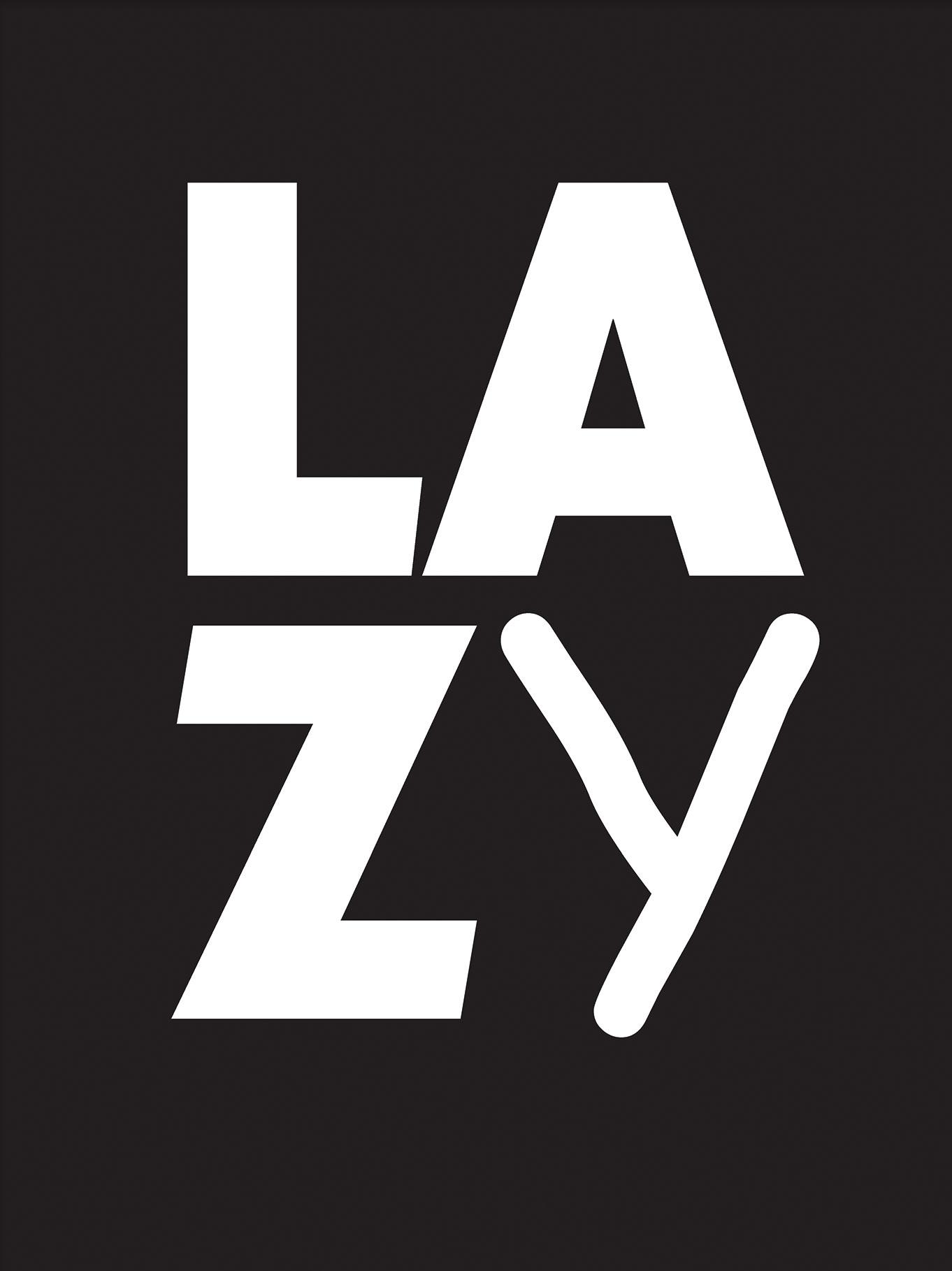 "Bild ""Lazy"" (2016)"