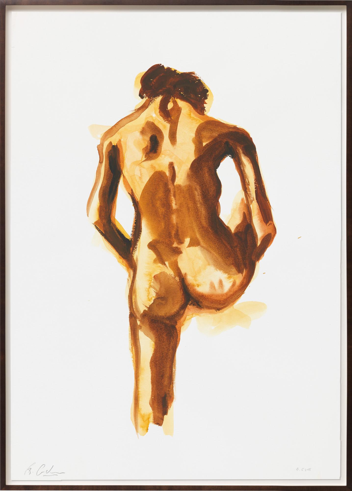 "Bild ""Ohne Titel (09)"" (2006) (Unikat)"