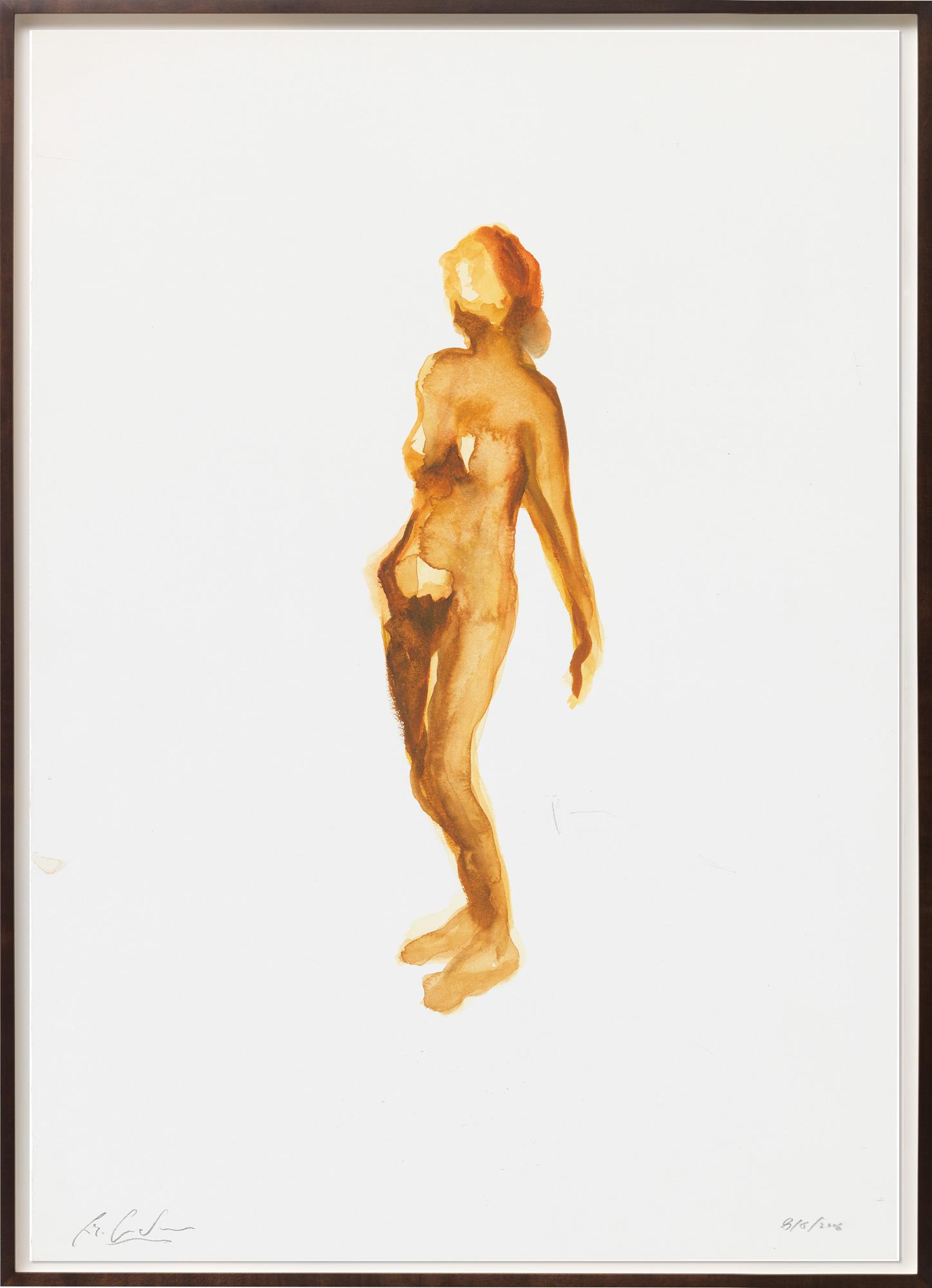 "Bild ""Ohne Titel (02)"" (2006) (Unikat)"