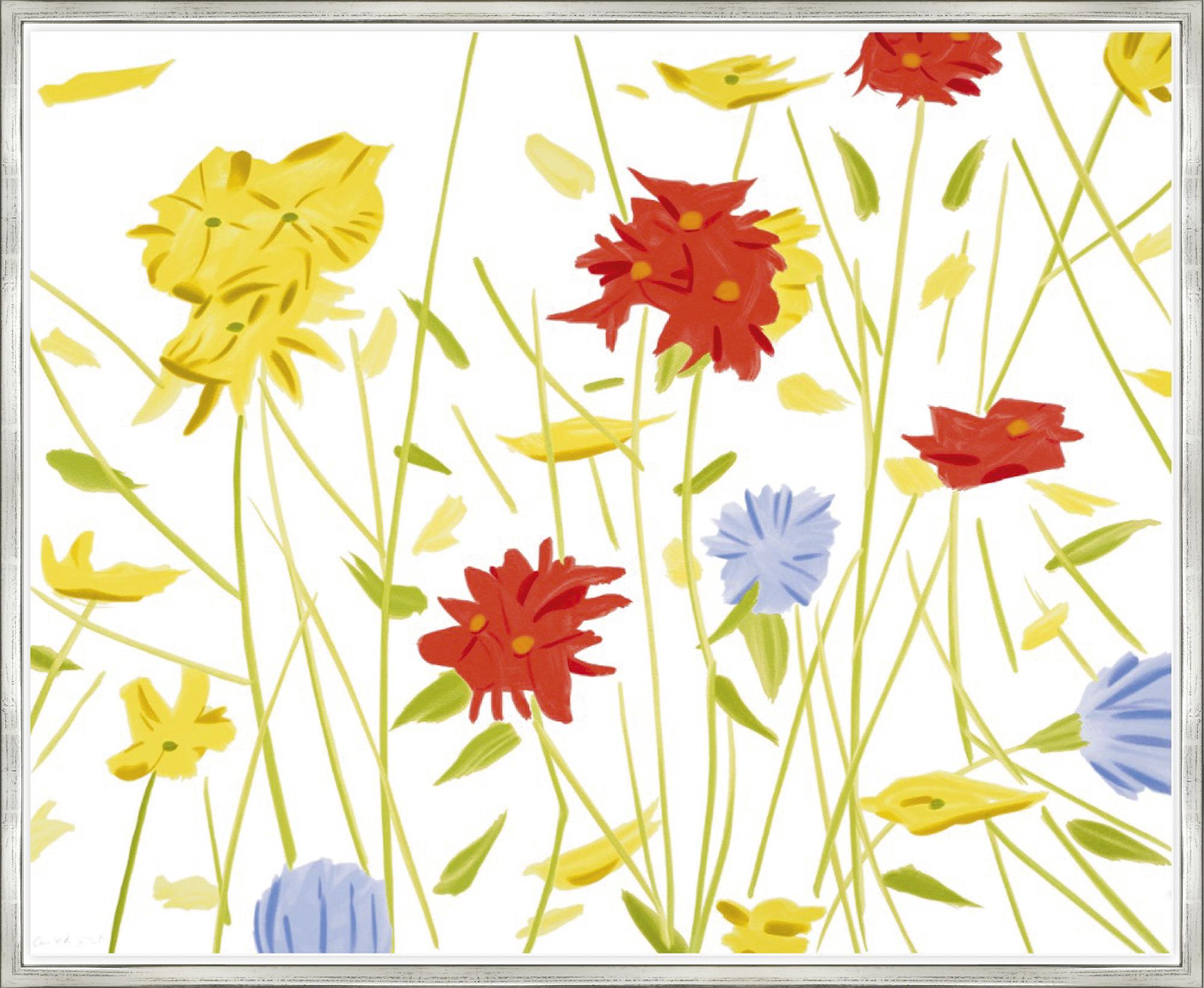 "Bild ""Wildflowers"" (2017)"