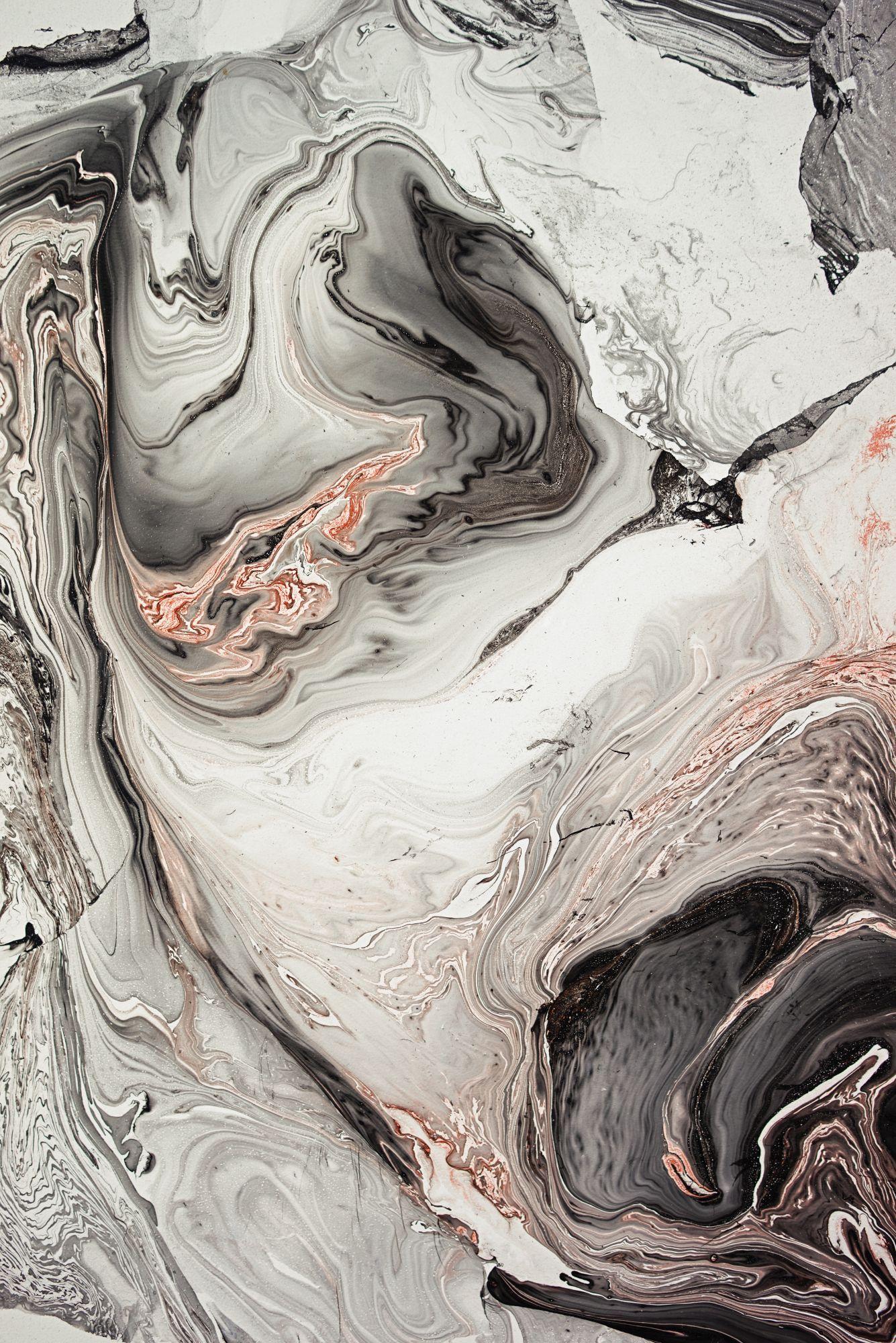 """Bild """"Multitudes III"""" (2020) (Unikat)"""