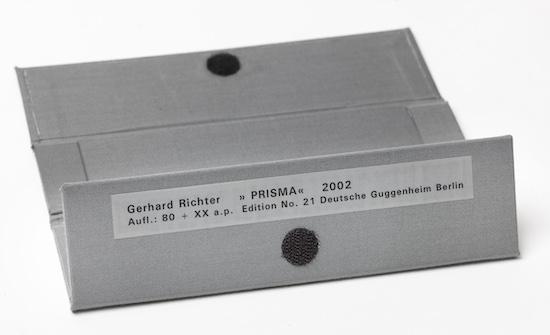 "Objekt ""Prisma I"" (2002)"