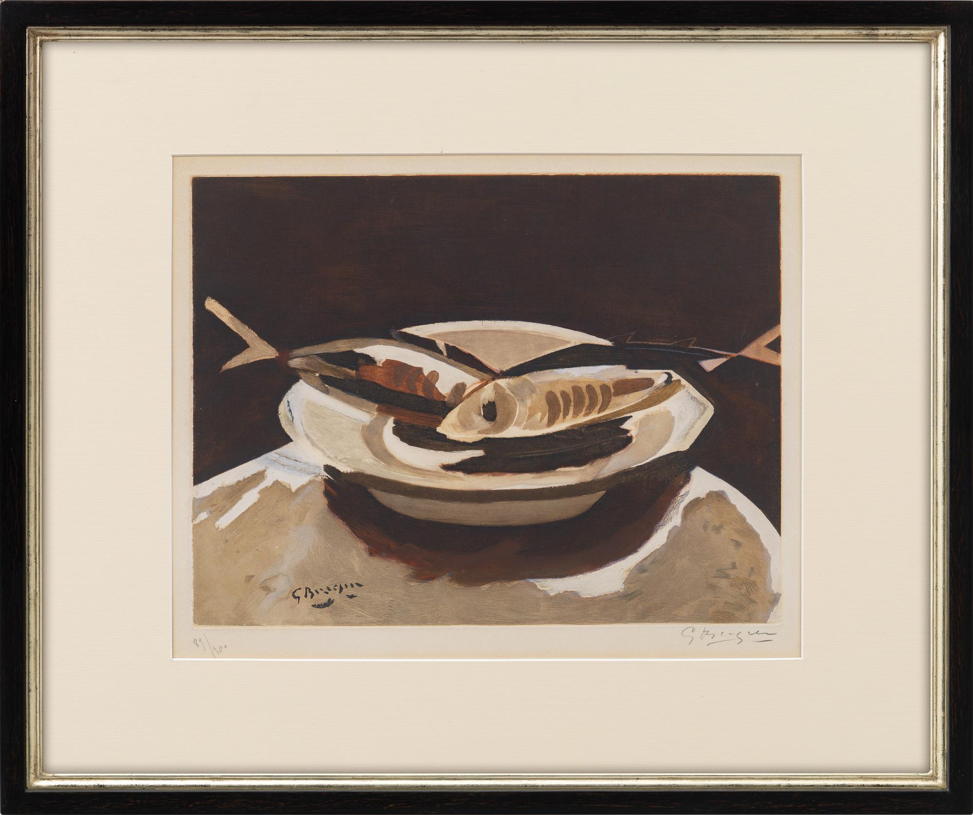 """Bild """"Poissons"""" (1956)"""