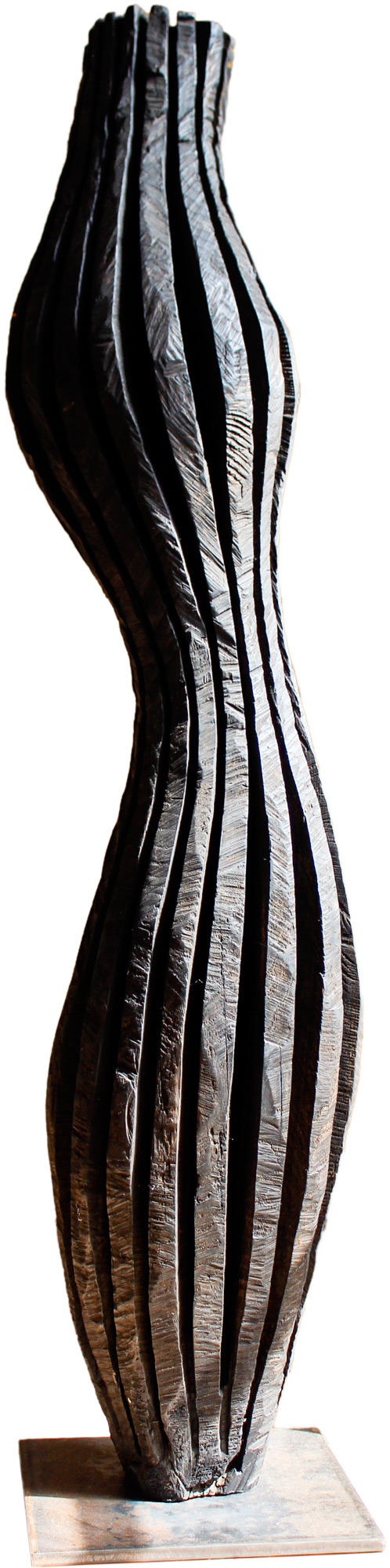 Skulptur 'Raumträumer' (2017) (Unikat)