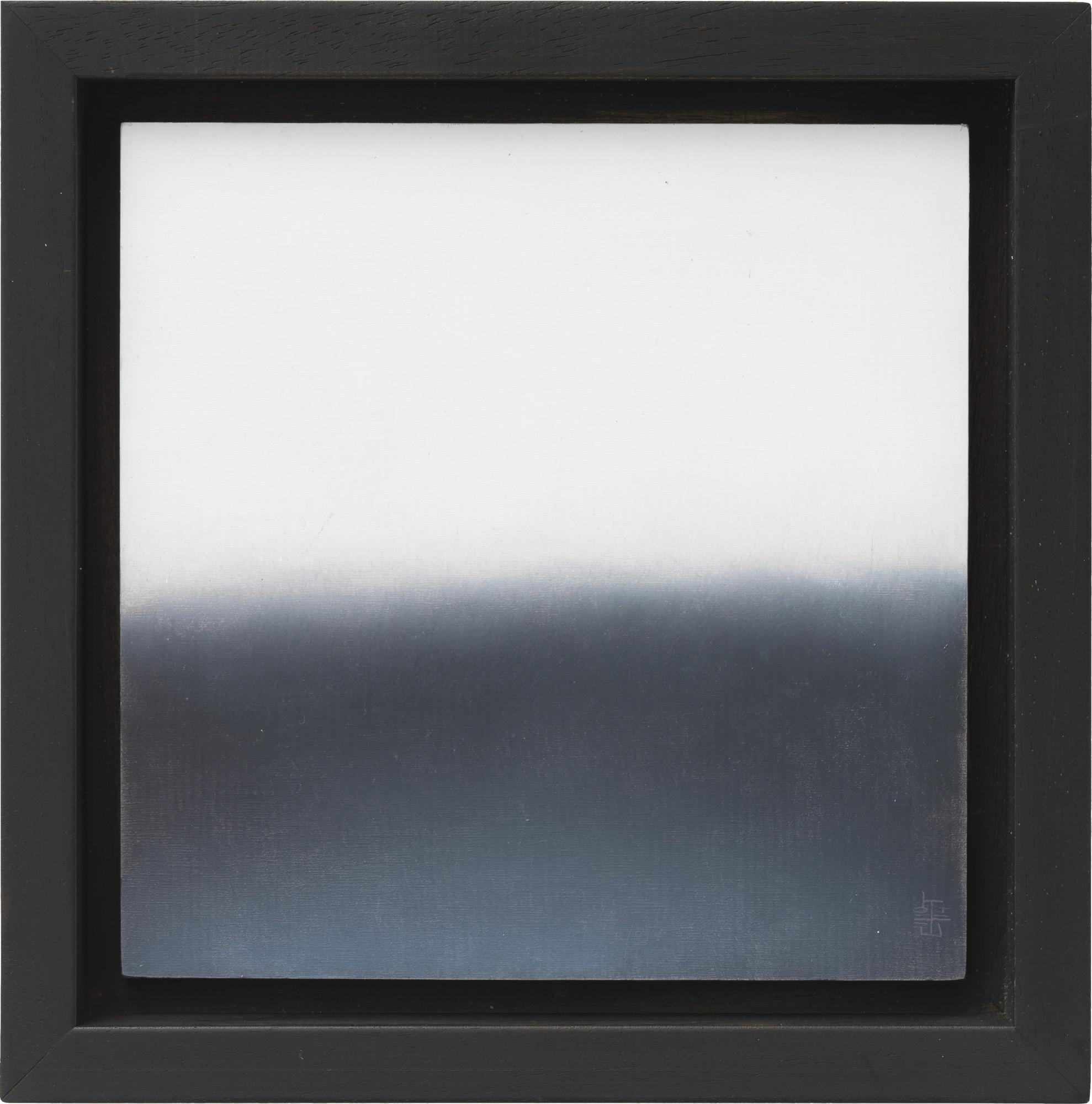 """Bild """"Himmel vom 10.8.2014, 20:25"""" (2014) (Unikat)"""