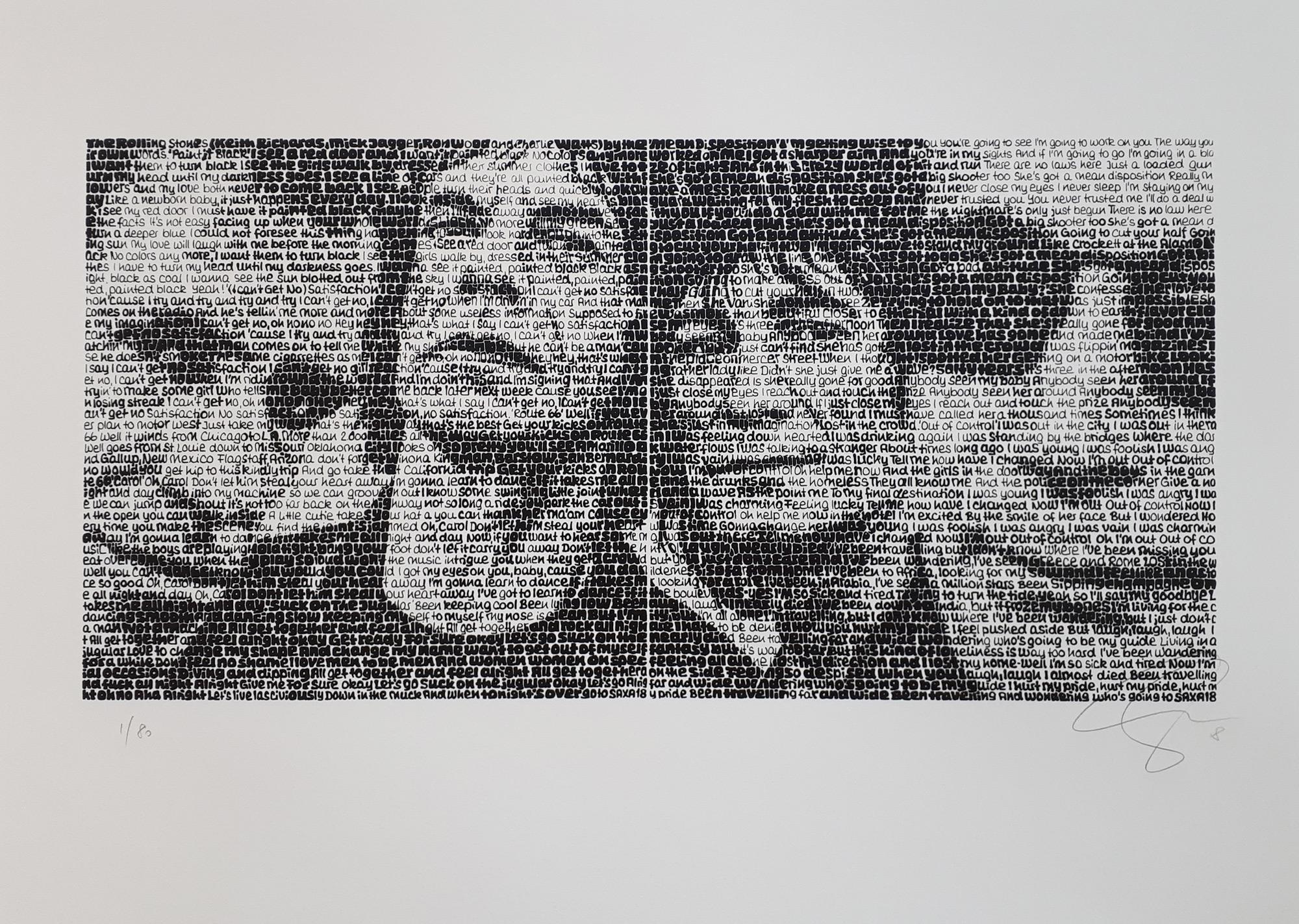 "Bild ""The Rolling Stones"" (2018)"