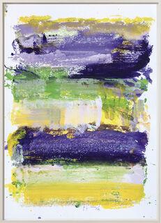 """Bild """"Reflex 3"""" (2012) (Unikat)"""