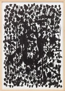 "Bild ""Suite 45 (XVIII)"" (1990)"