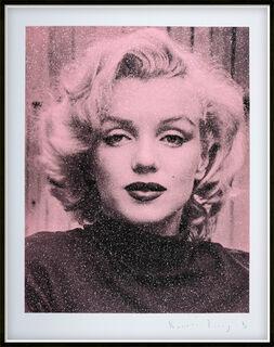 """Bild """"Marilyn Hollywood (Pink)"""" (2019)"""