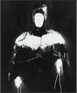 "Bild ""Mysth Portrait I"" (2020) (Unikat)"