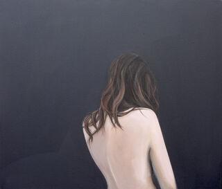 "Bild ""Rückenakt III"" (2020) (Unikat)"