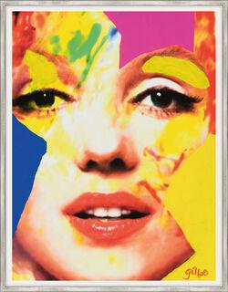 """Bild """"Marilyn"""" (2008) (Unikat)"""