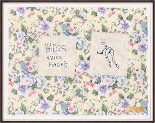 """Bild """"Hades Hades Hades"""" (2009)"""