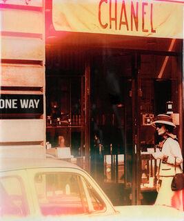 """Bild """"One Way"""" (2021)"""