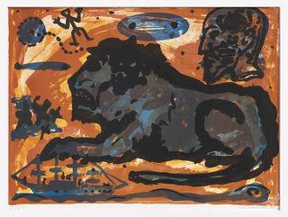 """Bild """"Louisana Löwe"""" (1995)"""