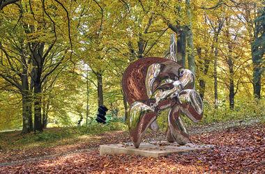 Tony Craggs Skulpturenpark Waldfrieden