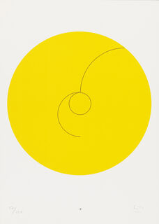 "Bild ""Constellations II"" (1974)"