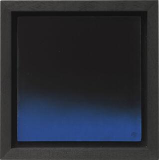 """Bild """"Himmel vom 11.1.2015,17:15"""" (2015) (Unikat)"""
