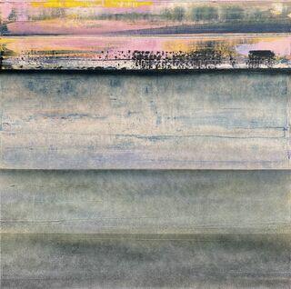 "Bild ""landscape 2"" (2021) (Unikat)"
