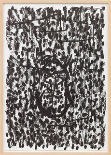 """Bild """"Suite 45 (XI)"""" (1990)"""