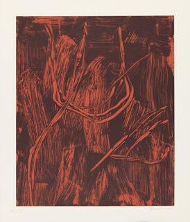 """Bild """"Pariser Suite, Blatt 4"""" (2000)"""