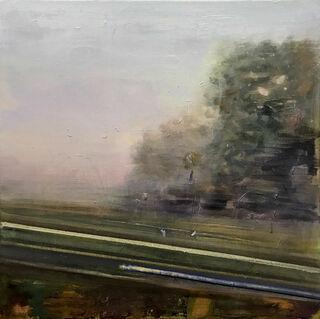"Bild ""Land"" (2019) (Unikat)"