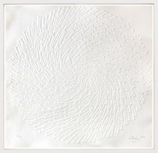 """Bild """"Spirale"""" (2010)"""