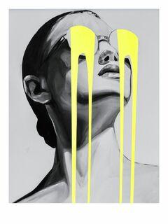"""Bild """"Flowing Mind"""" (2019)"""
