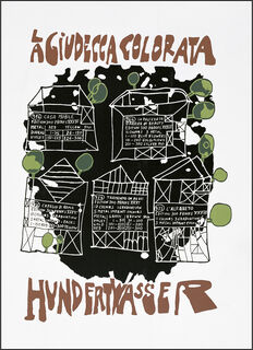 LA GIUDECCA COLORATA (1997) (vollständiges Portfolio)