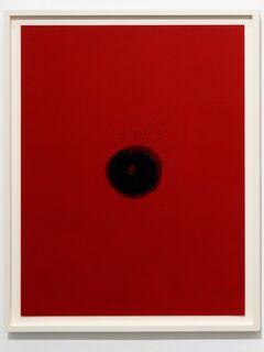 """Bild """"Blumensonne"""" (1964)"""