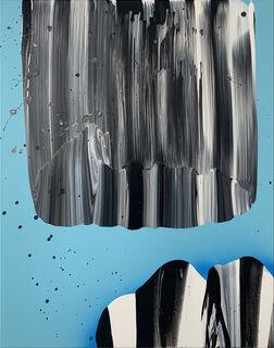 "Bild ""NS 336"" (2021) (Unikat)"