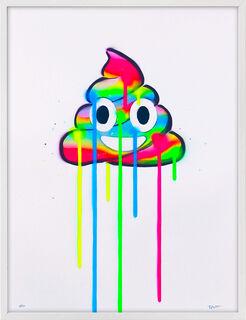 "Bild ""Color Shit"" (2020)"