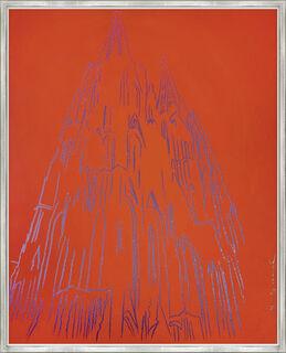 "Bild ""Cologne Cathedral IIB. 362"" (1985)"