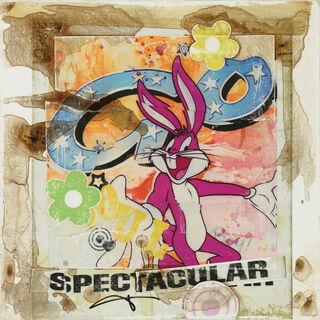 "Bild ""Go spectacular"" (2015)"