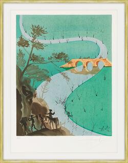"Bild ""Die Schmuggler"" (1970)"