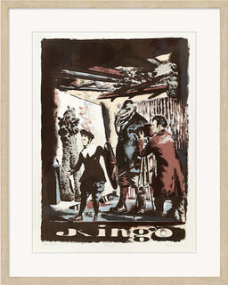 "Bild ""Kingo"" (2017)"