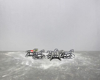 "Bild ""Ohne Titel (Nr. 98)"" (2011)"