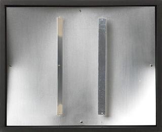 """Bild """"Kinetische Komposition"""" (1973)"""