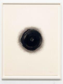"""Bild """"Rose oder Stern"""" (1964)"""