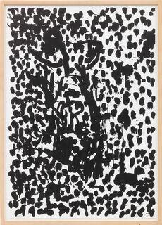 """Bild """"Suite 45 (XX)"""" (1990)"""