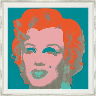 "Bild ""Marilyn FS II.29"" (1967)"