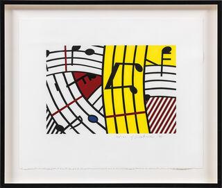 "Bild ""Composition IV"" (1995)"