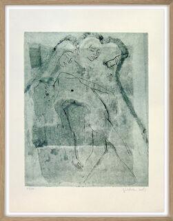 "Bild ""The Dance"" (1996-98)"