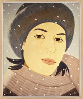 "Bild ""December (Ada)"" (2020)"