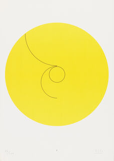 "Bild ""Constellations I"" (1974)"