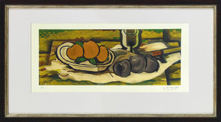 "Bild ""Nature Morte aux Fruits"" (ca. 1955)"