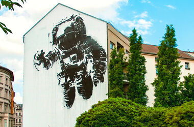 Zwischen Trend und Museum – ein Gespräch über Street Art