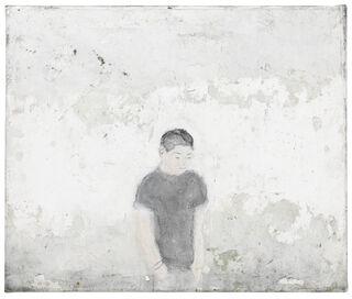 "Bild ""Schöne Wand"" (2007/9) (Unikat)"