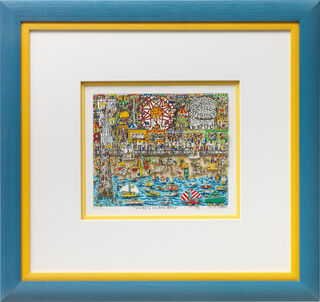"Bild ""Coney Island Baby"" (1995)"