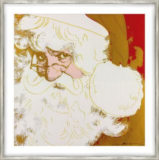 """Bild """"Santa Claus (FS II.266)"""" (1981)"""